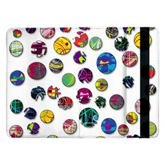 Play with me Samsung Galaxy Tab Pro 12.2  Flip Case