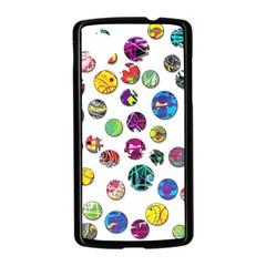 Play with me Nexus 5 Case (Black)