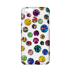 Play with me Apple iPhone 6/6S Hardshell Case