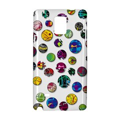 Play with me Samsung Galaxy Note 4 Hardshell Case