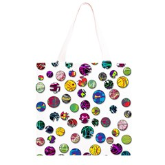 Play with me Grocery Light Tote Bag