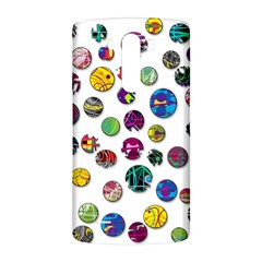 Play with me LG G3 Back Case