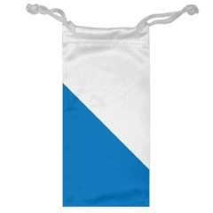 Flag Of Canton Of Zürich Jewelry Bags