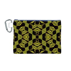;k (2)nh Canvas Cosmetic Bag (M)