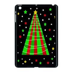 Xmas tree  Apple iPad Mini Case (Black)