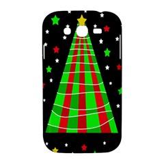 Xmas tree  Samsung Galaxy Grand DUOS I9082 Hardshell Case