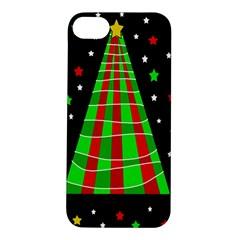 Xmas tree  Apple iPhone 5S/ SE Hardshell Case