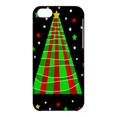 Xmas tree  Apple iPhone 5C Hardshell Case