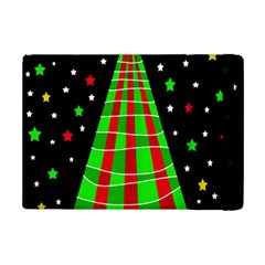 Xmas tree  iPad Mini 2 Flip Cases