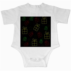 Xmas gifts Infant Creepers