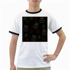 Xmas gifts Ringer T-Shirts