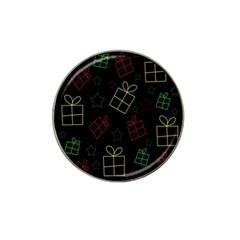 Xmas gifts Hat Clip Ball Marker