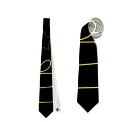 Xmas gifts Neckties (One Side)