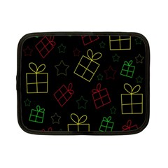 Xmas gifts Netbook Case (Small)