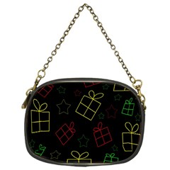 Xmas gifts Chain Purses (One Side)
