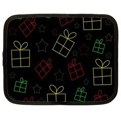 Xmas gifts Netbook Case (XL)