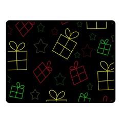 Xmas gifts Fleece Blanket (Small)