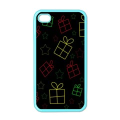 Xmas gifts Apple iPhone 4 Case (Color)