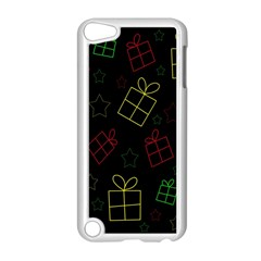 Xmas gifts Apple iPod Touch 5 Case (White)