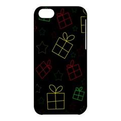 Xmas gifts Apple iPhone 5C Hardshell Case