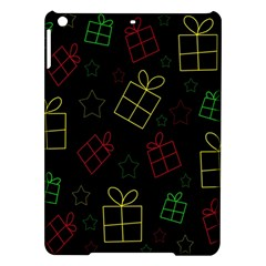 Xmas gifts iPad Air Hardshell Cases