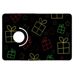 Xmas gifts Kindle Fire HDX Flip 360 Case