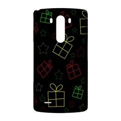 Xmas gifts LG G3 Back Case