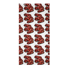 HSP Shower Curtain 36  x 72  (Stall)