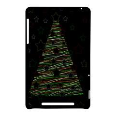 Xmas tree 2 Nexus 7 (2012)