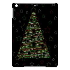 Xmas tree 2 iPad Air Hardshell Cases