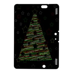 Xmas tree 2 Kindle Fire HDX 8.9  Hardshell Case