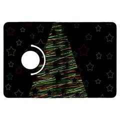 Xmas tree 2 Kindle Fire HDX Flip 360 Case