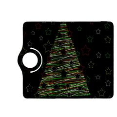 Xmas tree 2 Kindle Fire HDX 8.9  Flip 360 Case