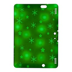 Green Xmas design Kindle Fire HDX 8.9  Hardshell Case
