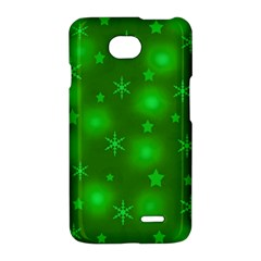 Green Xmas design LG Optimus L70
