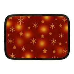 Xmas design Netbook Case (Medium)