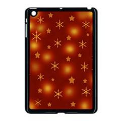 Xmas design Apple iPad Mini Case (Black)