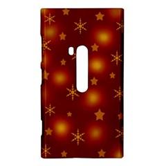 Xmas design Nokia Lumia 920