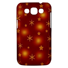 Xmas design Samsung Galaxy Win I8550 Hardshell Case
