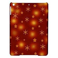 Xmas design iPad Air Hardshell Cases