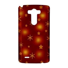 Xmas design LG G3 Hardshell Case