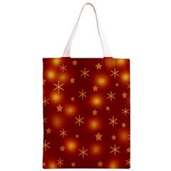 Xmas design Classic Light Tote Bag