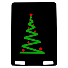 Simple Xmas tree Kindle Touch 3G