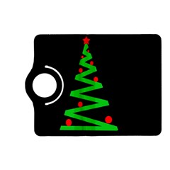 Simple Xmas tree Kindle Fire HD (2013) Flip 360 Case