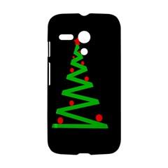 Simple Xmas tree Motorola Moto G