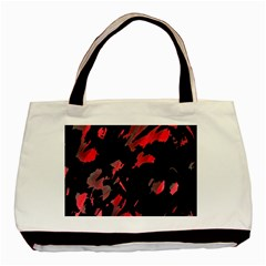 Painter was here  Basic Tote Bag (Two Sides)