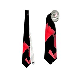 Painter was here  Neckties (Two Side)