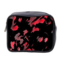 Painter was here  Mini Toiletries Bag 2-Side