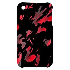 Painter was here  Apple iPhone 3G/3GS Hardshell Case