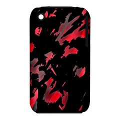 Painter was here  Apple iPhone 3G/3GS Hardshell Case (PC+Silicone)